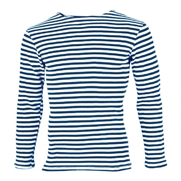 Russian Navy Long Sleeve Shirt