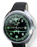 'Focke-Wulf FW-198' Wrist Watch - Raketa' Wrist Watches