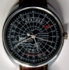 'Arctic' Wrist Watch - Raketa' Wrist Watches