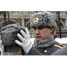 Persian Lamb Ushanka Hat 5