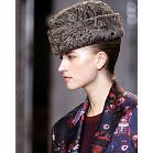 Women's Astrakhan Winter Hat 4