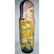 Native American Bottle Holder 2