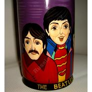 Beatles Bottle Case 2