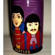 Beatles Bottle Case 3