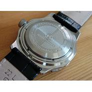 Modern Vostok Komandirskie Watch 4