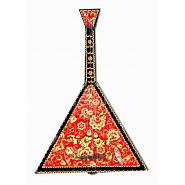 Decorative Russian Balalaika 2