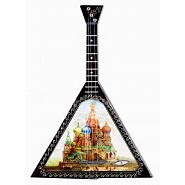 Decorative Russian Balalaika 3