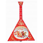 Decorative Russian Balalaika 4