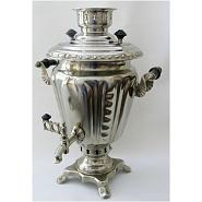 Traditional Samovar Set 3