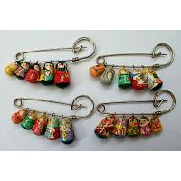 Family Decorative Pin Set