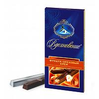 Babaevsky Dark Chocolate & Nut Cream Bar