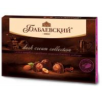 Babaevsky Dark Cream Chocolates