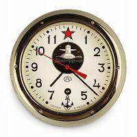 Vostok Russian Submarine Clock