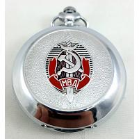 Soviet MVD Molnija Pocket Watch