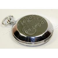 Harley Davidson Molnija Pocket Watch