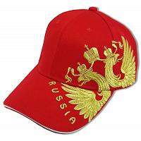 Golden Eagle Baseball Cap