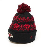 Avangard Omsk Knitted Hat