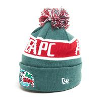 Ak Bars Kazan Knitted Hat