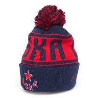 CSKA Moscow Hockey Club Hat