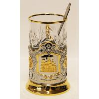 St Basil's Cathedral Glass Holder