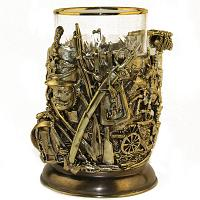 Hussars Tea Glass Holder