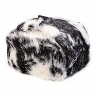 Rabbit Fur Russian Ear Flap Hat