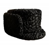 Persian Lamb Leningrad Hat