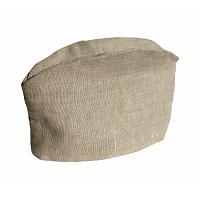 Pure Linen Summer Envoy Hat