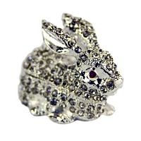 Rabbit Jewellery Box