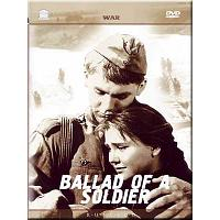 Ballad of a Soldier DVD