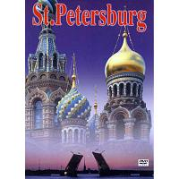 Saint Petersburg DVD