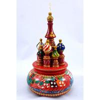 Russian Tales Music Box