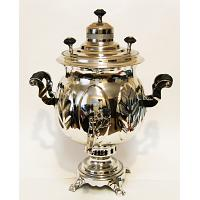 Combined Russian Samovar