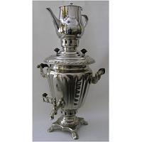 Traditional Samovar Set