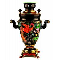 Firebird Russian Electric Samovar