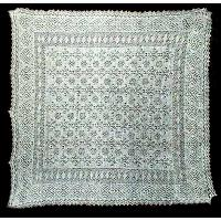 Original Orenburg Woolen Shawl