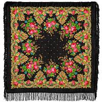 Twilight Pavlovo Posad Shawl