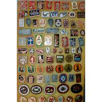 Russian Art Genuine Pins