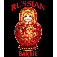 Russian Matryoshka T-Shirt
