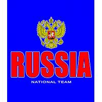 Russian National Team T-Shirt