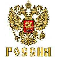 Russian Golden Eagle T-Shirt