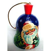 Father Frost Christmas Ornament