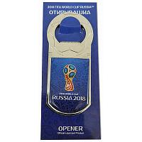 2018 World Cup Bottle Opener