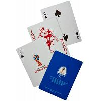 2018 World Cup Playing Cards