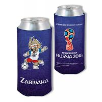 2018 World Cup Can Sleeve