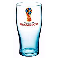 2018 World Cup Beer Glass