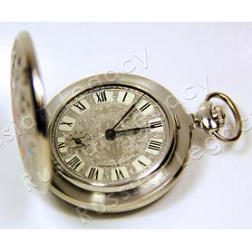 Eagle Molnija Pocket Watch 2