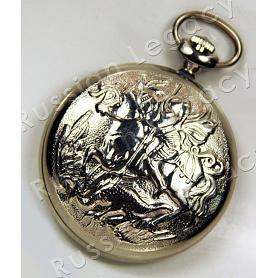 Eagle Molnija Pocket Watch 3