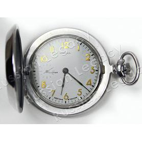 Gvardiya Molnija Pocket Watch 3