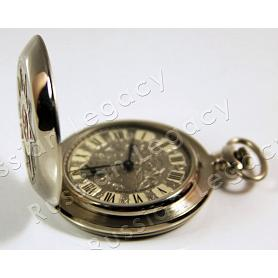 Patriotic War Molnija Pocket Watch 2